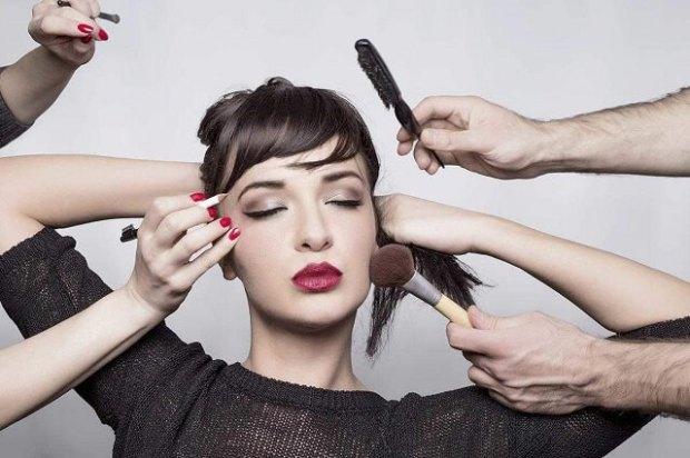 beauty salon Bulgaria