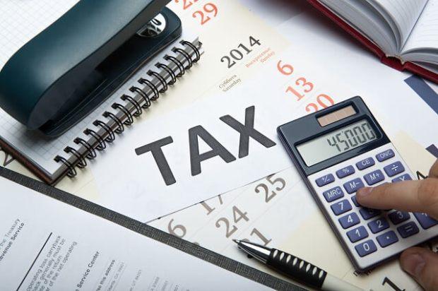 годишни данъчни декларации годишни финансови отчети